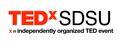 TedxSDSU logo