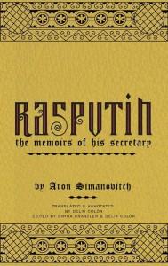 Rasputin front cover final